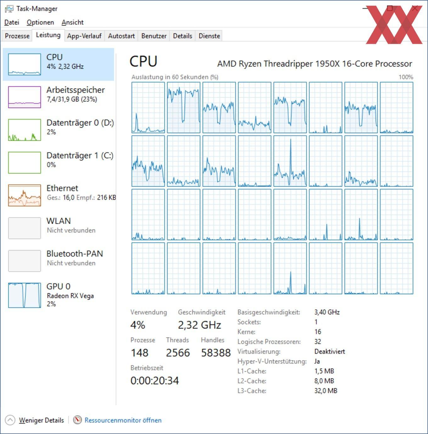 Battlefield V Closed Alpha: Erste GPU-Benchmarks - Hardwareluxx