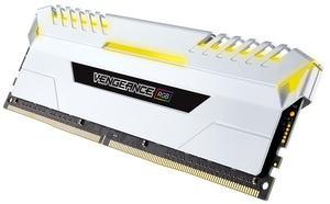 Corsair Vengeance RGB White