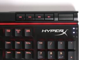 Kingston HyperX Alloy Elite