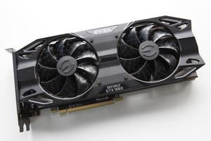EVGA GeForce GTX 1660 XC Ultra