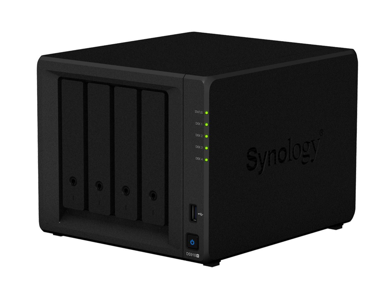 Synology DiskStation DS918+