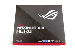ASUS ROG Maximus XIII Hero