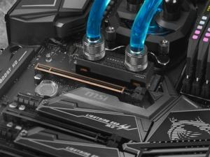 Corsair MP600 Hydro X