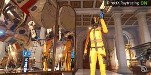 DirectX-Ray-Tracing im Futuremark 3DMark
