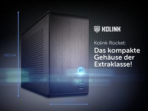 Kolink Rocket