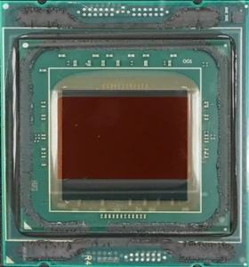 Intel Core i9-7980XE ohne Heatspreader