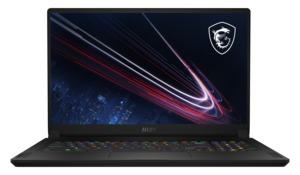 MSI GS76 Stealth 11Ux