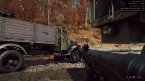 Battlefield V - 2160p, native Auflösung