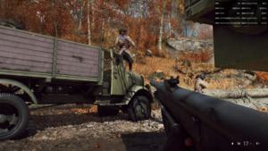 Battlefield V - 2160p, Upscaling