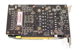 ZOTAC GeForce GTX 1660 im Test