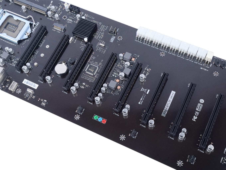 SUPoX B250A-BTC D+