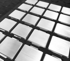 Caseking Core i7-8700K Ultra Edition mit silbernem Heatspreader
