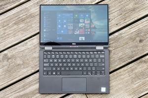 Das Dell XPS 13 2-in-1 ist dem klassischen XPS 13 in fast allen Punkten unterlegen und zudem auch noch teurer