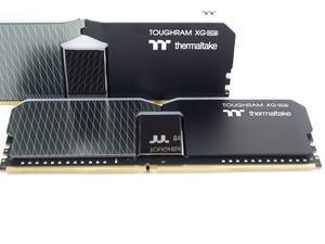 Thermaltake Toughram XG RGB
