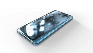 HTC U11 Plus Leak