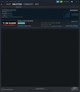 Shadow of the Tomb Raider erhält den DXR- und DLSS-Patch