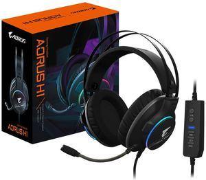 Gigabyte Aorus H1 Headset