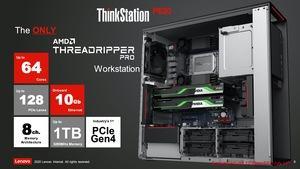 AMD Ryzen Threadripper Pro