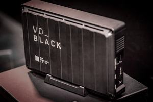 Western Digital WD_Black