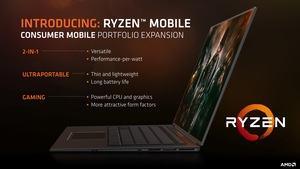 AMD 2017 Financial Analyst Day - Prozessoren