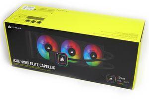 Corsair iCUE H150i Elite Capellix