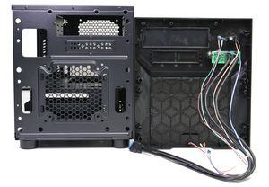 Chieftec Mesh Series CI-02B-OP