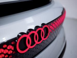 Audi Aicon (Bild: Audi)