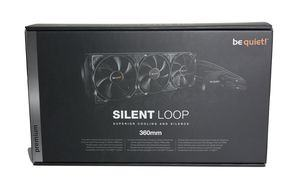 be quiet! Silent Loop 360mm