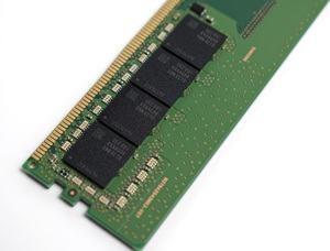 Samsung M-Die DDR4-2666