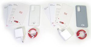OnePlus 9 und OnePlus 9 Pro