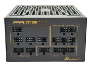 Seasonic Prime Gold 1000W