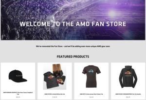 AMD Fanartikel