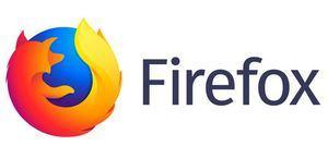Mozilla Firefox Version 74.0