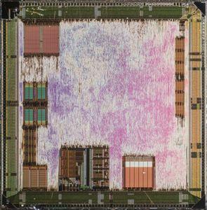 ATI Mach 64 GPU