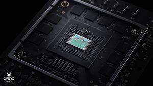 Microsoft Xbox Series X - Mehr Details