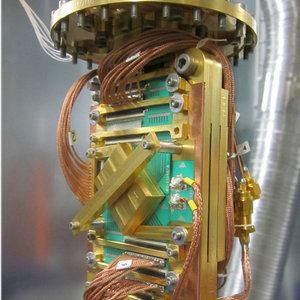 D-Wave 2000Q Quanten-Computer