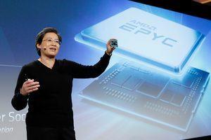 AMD EPYC-Proezssoren der 2. Generation