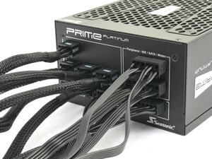 Seasonic Prime Platinum 1200W