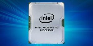 Prozessoren der Xeon-D-2100-Serie