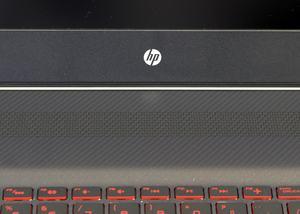 HP Omen 17-w100ng