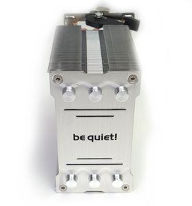 be quiet! Pure Rock Slim 2