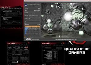 Intel Core i9-7980XE Extreme Overclocking