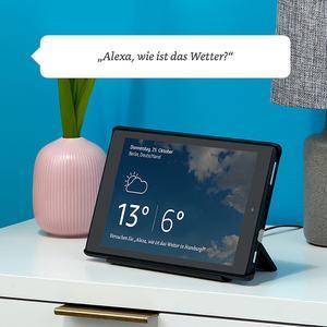 Amazon Fire HD 8 Show-Modus