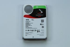 Seagate IronWolf Pro 18 TB