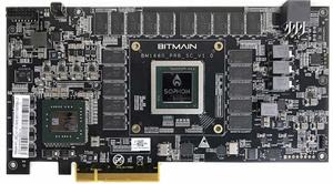 Bitmain Sophon Machine-Learning-Beschleuniger