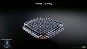 Tesla D1 und Project Dojo
