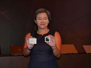 AMDs Epyc-Prozessoren aus der 7-nm-Fertigung