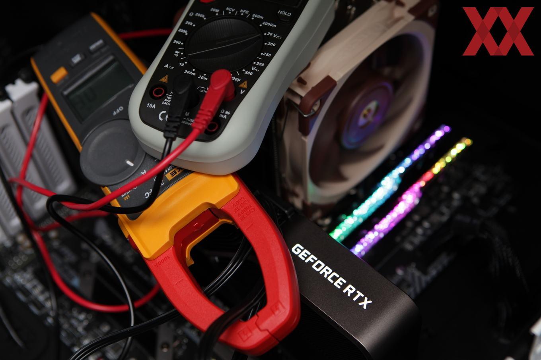 GeForce RTX 3080 Undervolting