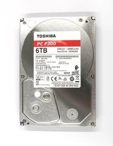 Toshiba P300 6 TB