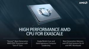 El-Capitan des DoE mit AMD-Hardware